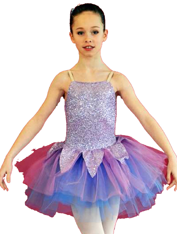 Ballet Dance Clothes