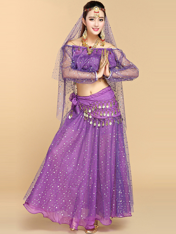 Belly Dance Clothes