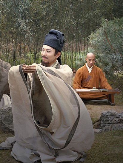 Clothes of Jin Dynasty
