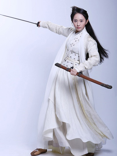 Traditional Chinese Clothes