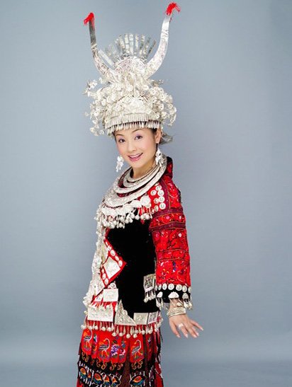 Miao Clothing & Dance Clothes