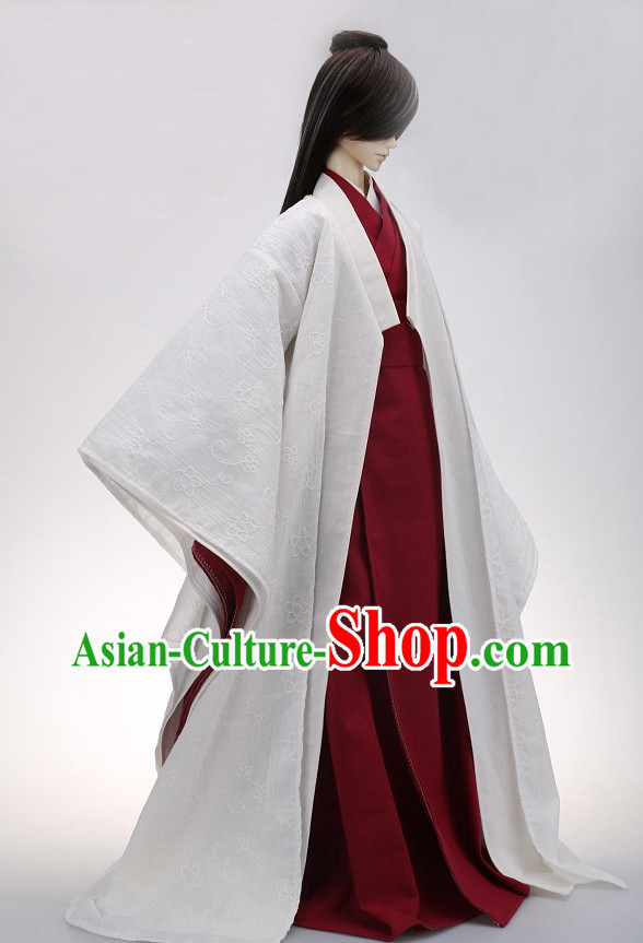 a473eb21d89 Asian Fashion Traditional China National Costume for Men