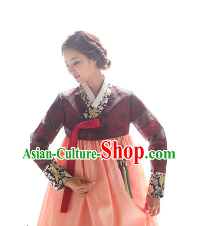 20653c611 Korean Woman National Costumes Traditional Costumes Hanbok Korea online  Shopping
