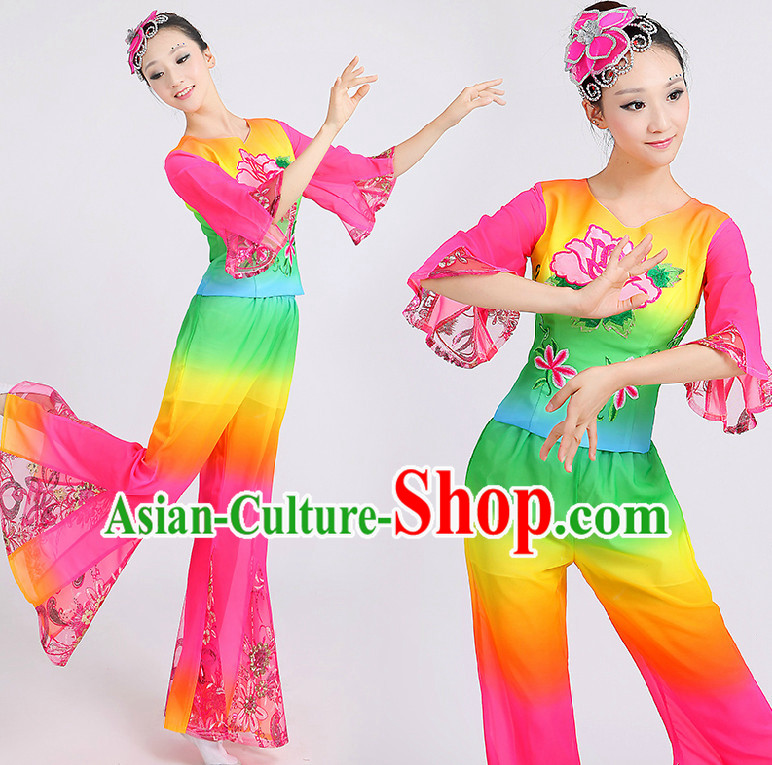 Chinese Classical Dance Costumes Dancing Costume Discount