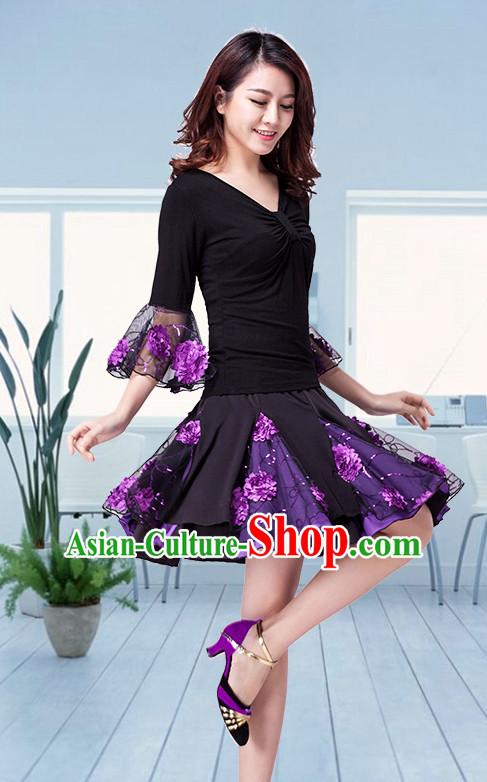 9c57b7a759a7 China Style Modern Dance Costume Ideas Dancewear Supply Dance Wear Dance  Clothes Suit