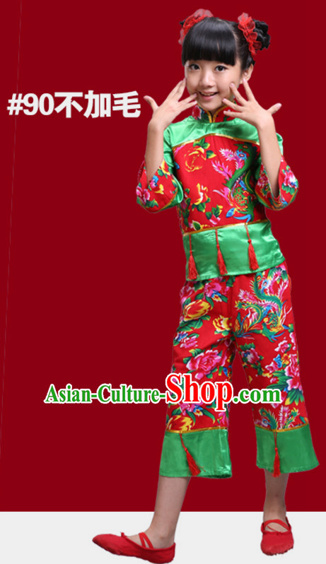 0caeda957 Korean Traditional Hanbok for Kids from 1 Year Old to 15 Years Old