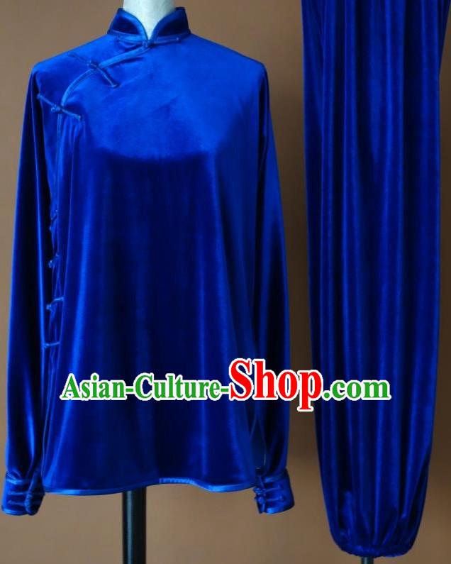 Chinese Wu Shu Clothes