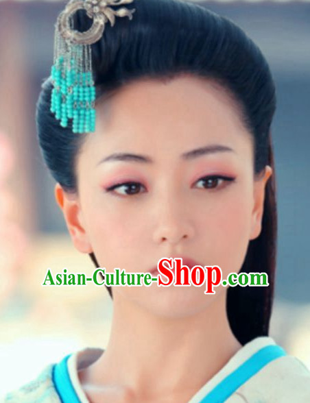 Ancient Chinese Imperial Beauties Princess