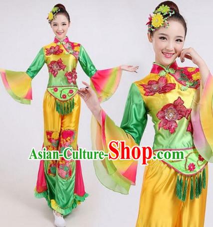 e447c4a6e Chinese Xinjiang Dance Costumes Girls Dancewear Dance Costume for ...
