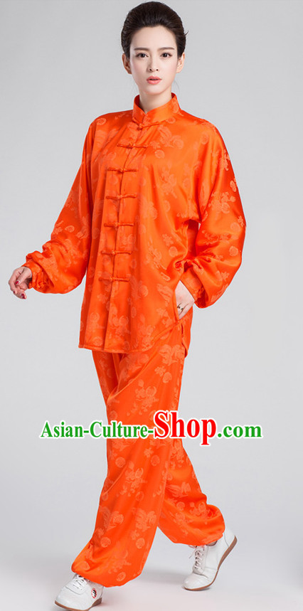 Martial Arts Tai Chi Clothes
