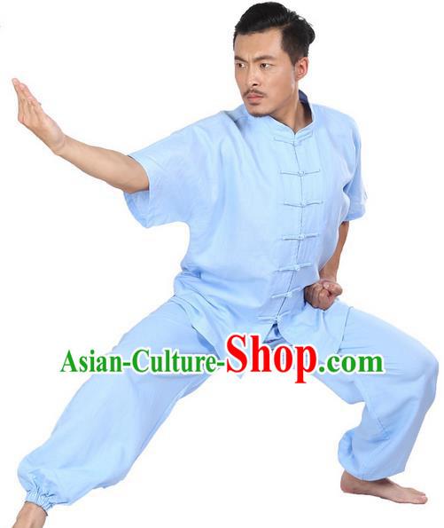 Martial Arts Tai Chi Suits