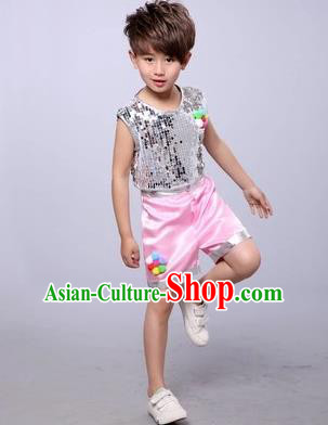 f36a57b02 Chinese Modern Stage Performance Dance Costumes for Women