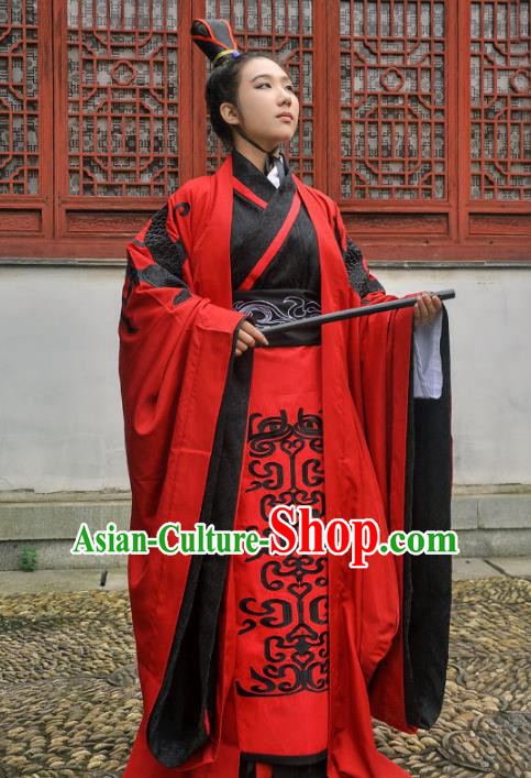 65891c2965 Ancient Chinese Tang Dynasty and Han Dynasty Emperor Inside Clothing ...