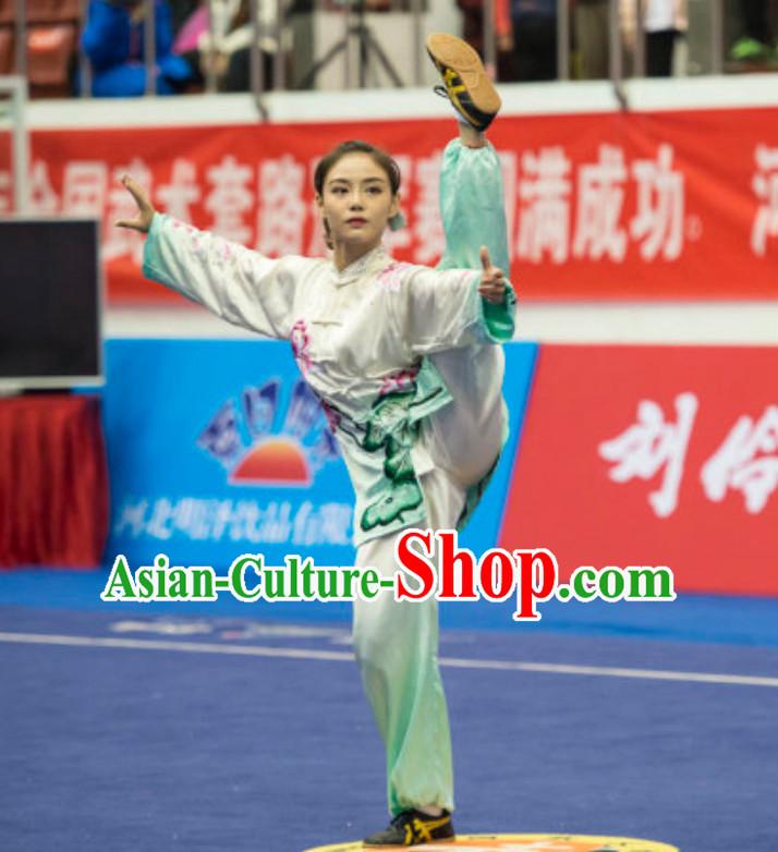 Kung Fu Tai Chi Suits